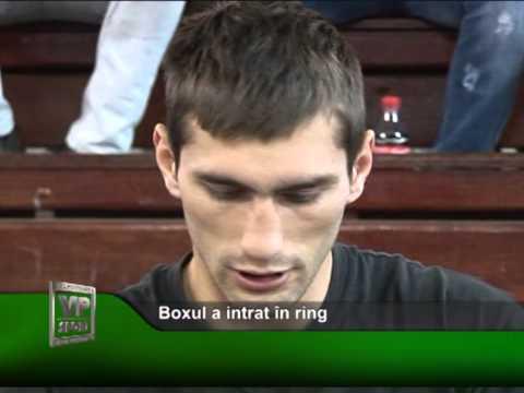 Boxul a intrat în ring