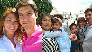 JACKIE FORSTER'S NEW LIFE IN THE USA!