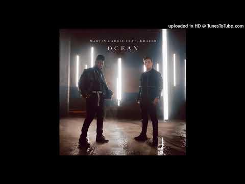 Martin Garrix - Ocean (feat. Khalid) [Audio]