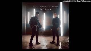 Martin Garrix   Ocean (feat. Khalid) [Audio]