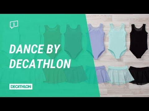 Ballettanzüge zum Tanzen | Dance by DECATHLON