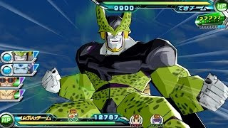 Dragon Ball Heroes Ultimate Mission 2 Transformations (チェンジ) HD 1080p Citra 3DS Emulator