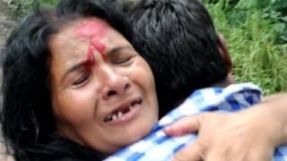 Badle Ki Aag In Bajheta