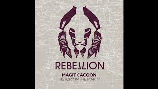 Magit Cacoon   Aussi (DAVI Remix)