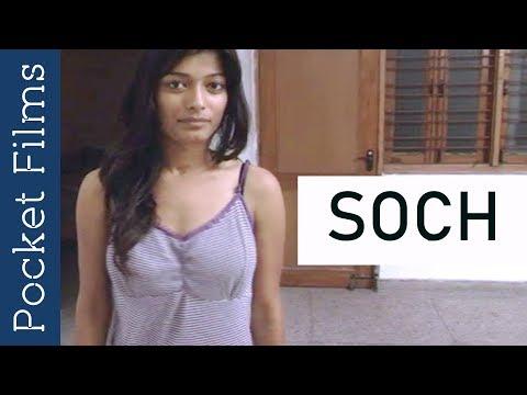 Thriller Short Film - Soch - Is fear just your imagination?