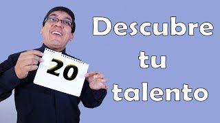 La historia de los talentos | P. Walter Malca