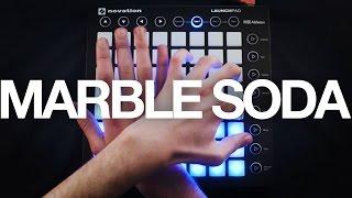 Shawn Wasabi - Marble Soda - Launchpad Cover