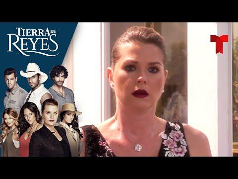 Tierra de Reyes | Capítulo 44 | Telemundo Novelas