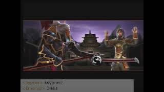 Mortal Kombat Deception #09