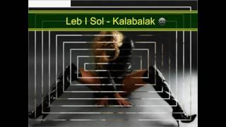 """Video thumbnail of """"Kalabalak  -  Leb I Sol - Vlatko Stefanovski"""""""