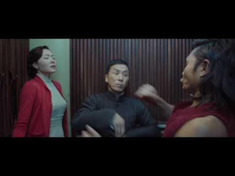 Ip Man 3 - Trailer