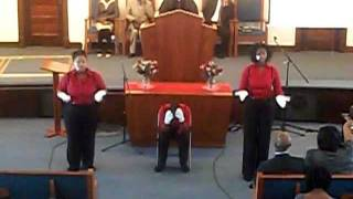 Anointed Favor MYF Mime: He wants it all -Forever Jones