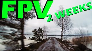 LEARN TO FLY FPV IN 2 WEEKS