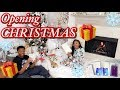 Download Video Opening Christmas Presents *CHRISTMAS DAY 2017*