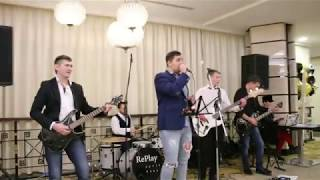 "Cover Band ""RePlay""- Pretty Woman. 22.10.2017. FASHION PARTY NSK"