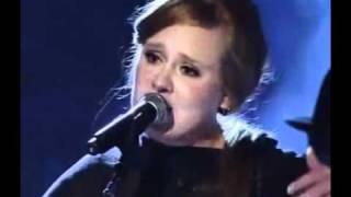 Adele feat Darius Rucker 'Need  You Now ' ( Lady Antebellum Cover ).wmv