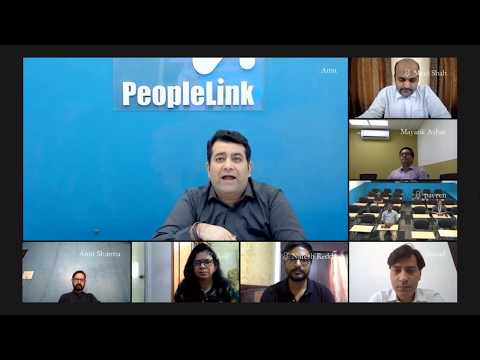 Video Conferencing on Cloud