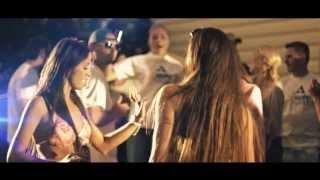 Barillo & Alex Deane ft. Anna Montgomery - Rocket Ride (GoWake Anthem 2013)