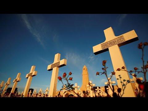 Ένας αιώνας από την Ανακωχή της Κομπιέν