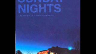 Mark Lanegan - All Night Long