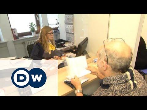 Визовый режим: сложно ли немцу приехать в Россию?
