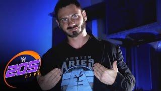 The best of Austin Aries: WWE 205 Live, Feb. 21, 2017