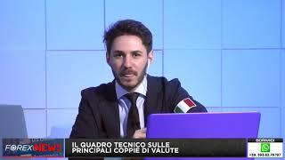 Intervista a Giancarlo Prisco - Le Fonti TV - 05/02/2018