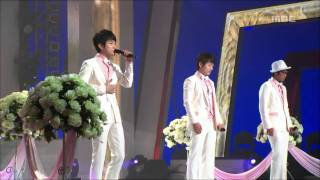 V.O.S - Half, 브이오에스 - 반쪽, Music Core 20080927