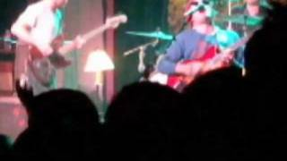Dr Dog - The Rabbit, the Bat, and the Reindeer (live)