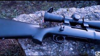 Top 5 Airsoft Sniper Rifles