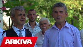 Selman Bode - Mall per Atdhene (Official Video HD)