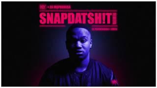 KLY & Dj Maphorisa - Snapdatsh!t (Remix) Ft Patoranking and Emtee