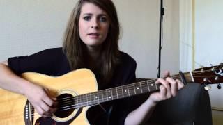 Going home - Ásgeir acoustic cover