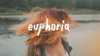 Gambar cover Echos - Euphoria (Lyric Video)