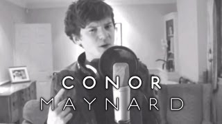 """Video thumbnail of """"Conor Maynard Covers 
