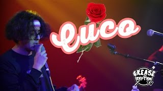 Cuco   Lover Is A Day (Live & Interview At The Echoplex)