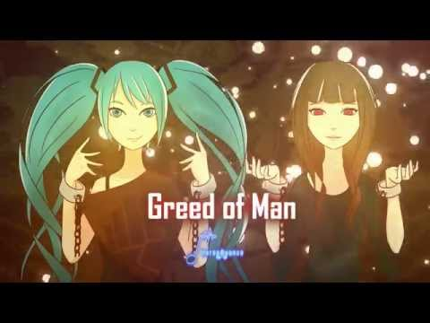 VerseQuence - Greed of Man ft. Hatsune Miku V3 English