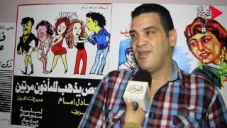التحرير | طاهر أبو ليلة طريقتي في الكلام سبب شهرتي