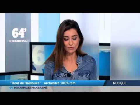 Vidéo de Anne Cuneo