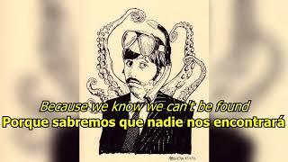 Octopus Garden - The Beatles (LYRICS/LETRA) [Original]