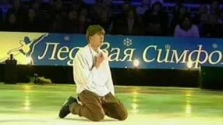 Alexey Yagudin - Gala Show January 2009