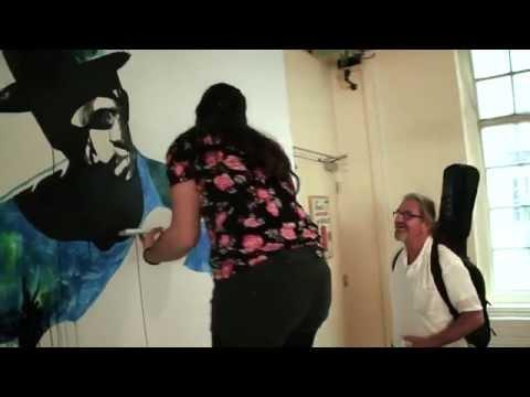 Video Rock N Bowl Hostel