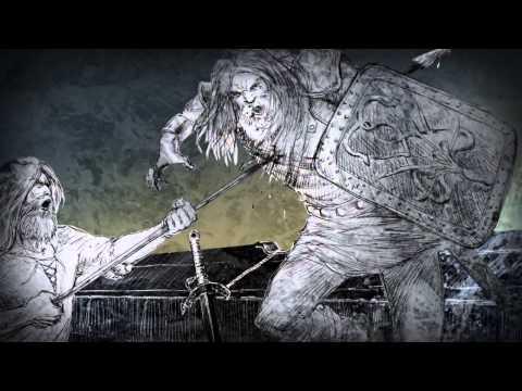 Potopený bůh - Historie Hry o trůny