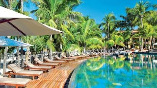 preview picture of video 'Ile Maurice - Grand Baie - hôtel Le Mauricia 4*'