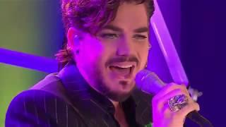 Adam Lambert   New Eyes (Live From YouTube Space New York)