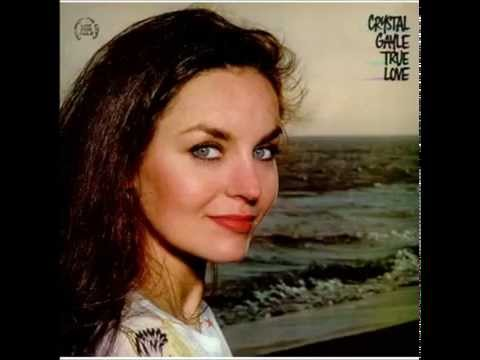Crystal Gayle -- Take Me to the Dance (Rare)