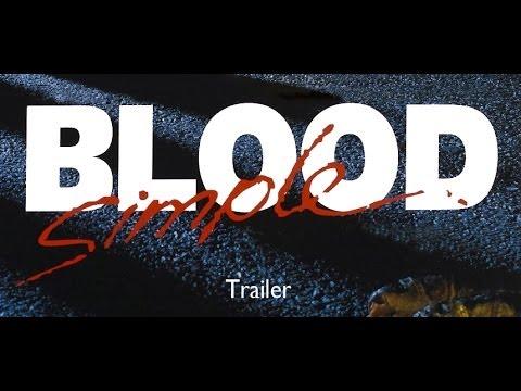 Blood Simple :: Trailer :: Spec