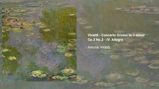 A. Scarlatti - Concerto Grosso
