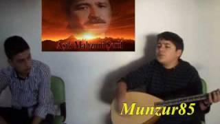 Yigit Mahzuni - Munzur85 e Selamlar 2010