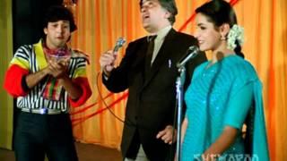 Patjhad Saawan Basant Bahaar - Duet 2 - Shashi Kapoor